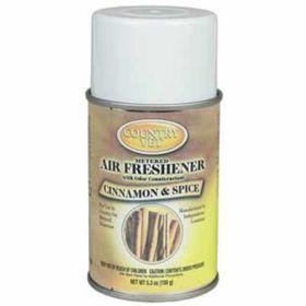 Country Vet: Time Mist-Cinnamon Spice 12/Cs