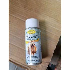 Country Vet: Pet Fogger, Clean N' Fresh