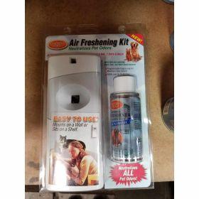 Country Vet: Pet Kit Micro, Clean N' Fresh