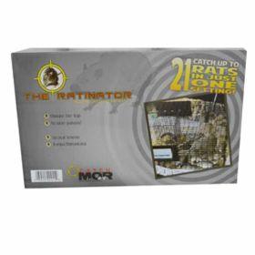 Rugged Ranch: Ratinator Trap 4/Cs