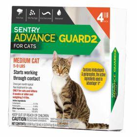 ADVANCE GUARD 2 Medium Cat 5-9 # 4 CT