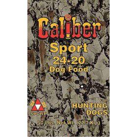 Caliber Sport (Camo Bag) 24/20 50#