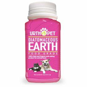 UrthPet Diatomaceous Earth