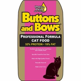 Professional Formula Cat Food 20#