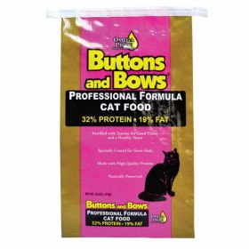 PROFESSIONAL FORMULA CAT FOOD 40#