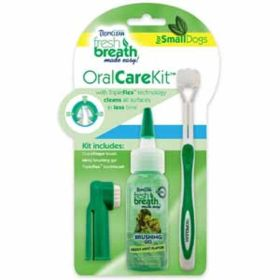 Tropiclean: Oral Care Kit - Small*