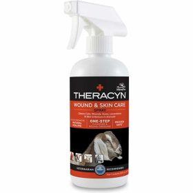 Theracyn Spray - Livestock 16Oz 6/Cs