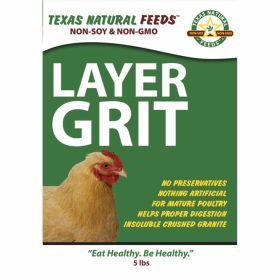 Layer Grit 5# 8/CS