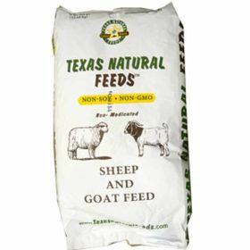 SHEEP & GOAT 50#