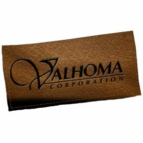 Valhoma: Halter Large Q