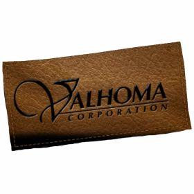 Valhoma: Halter Calf W/ Control Chain