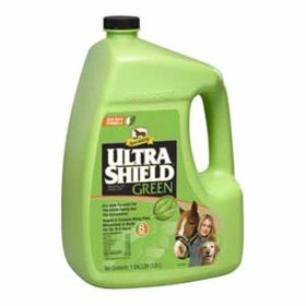 Ultrashield Green Gal. 4/Cs