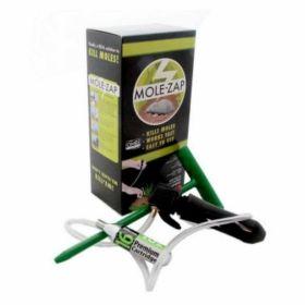APGR Green: Mole-Zap Starter Kit 8/Cs